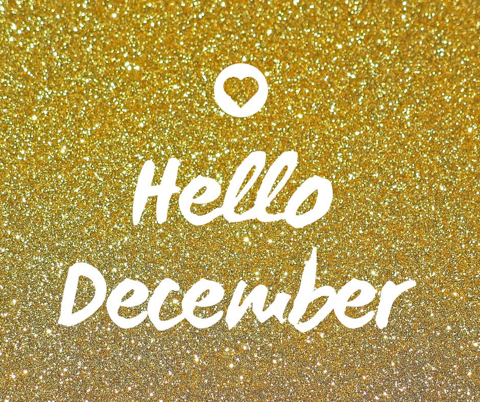 December stress