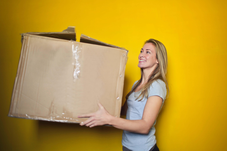 Handig inpakken