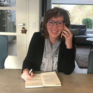 Contact opnemen opruimcoach Zuid-Holland
