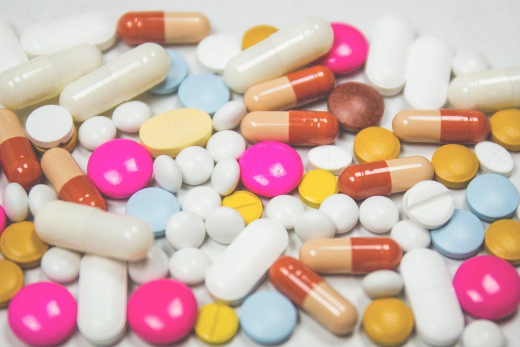 Medicijnen opruimen
