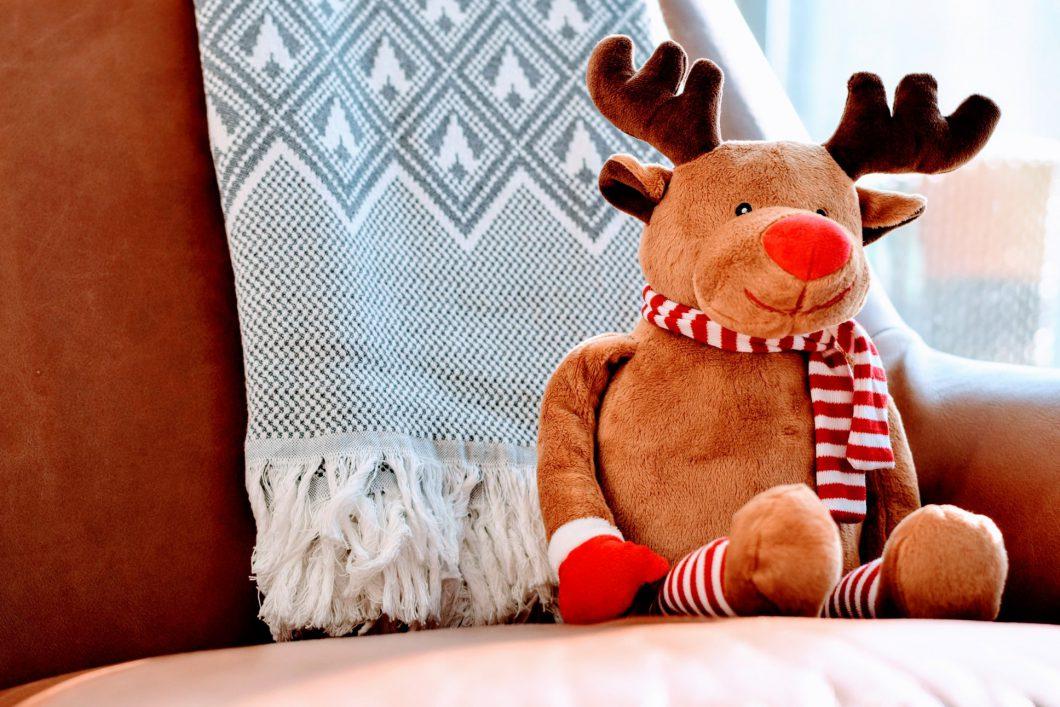 Tips voor relaxte Kerst