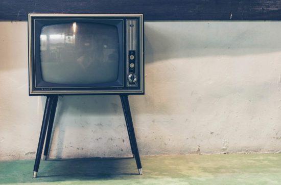 Televisie programma's over opruimen
